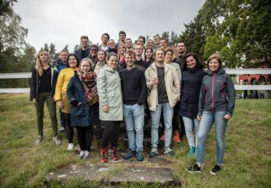 Workshop Utøyán a gyűlöletbeszédről