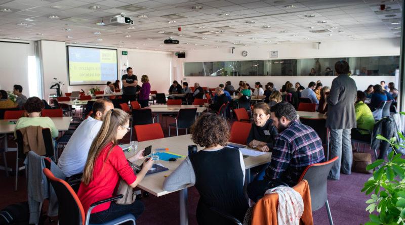 Képek és hangulatok az EJHA-AI konferenciáról
