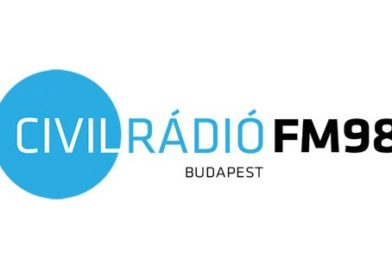 Élő rádiós közvetítés az EJHA-AI konfrenciáról