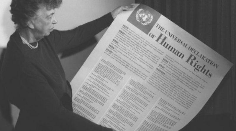 Ismerd meg Te is az emberi jogokat!