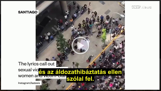 Még több emberi jogi videó magyar felirattal!